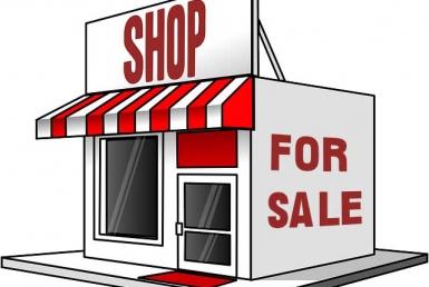 Shop for Sale -aqarat shop